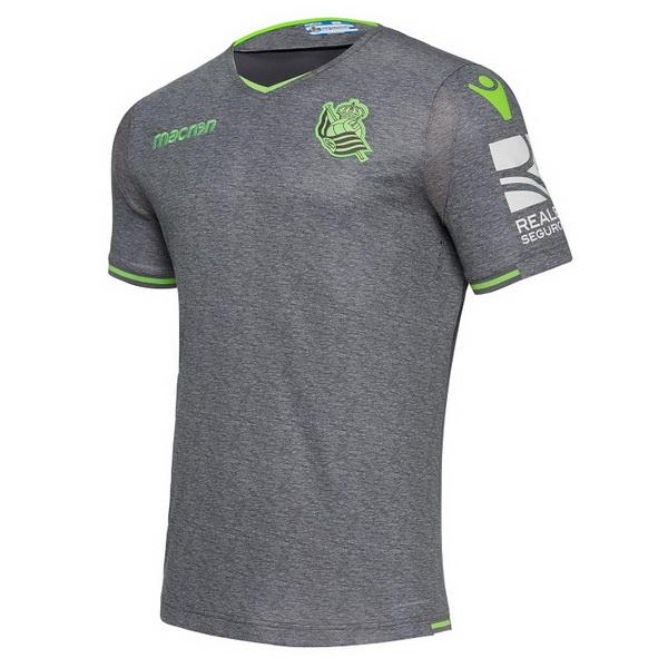 camisetas de futbol Real Sociedad barata
