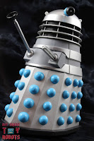 History of the Daleks Set #1 16