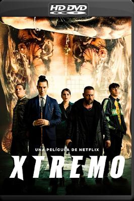 Xtremo [2021] [C-DVDR] [Spanish]