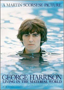 Baixar Torrent George Harrison: Living In The Material World Download Grátis