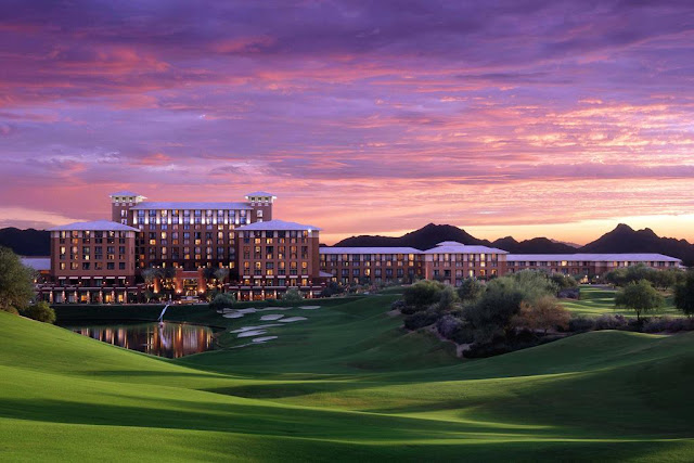 Discover a vitalizing oasis at The Westin Kierland Resort & Spa in Scottsdale, Arizona. Located near versatile dining and shopping at Kierland Commons, this hotel offers a stimulating experience in the Sonoran Desert.