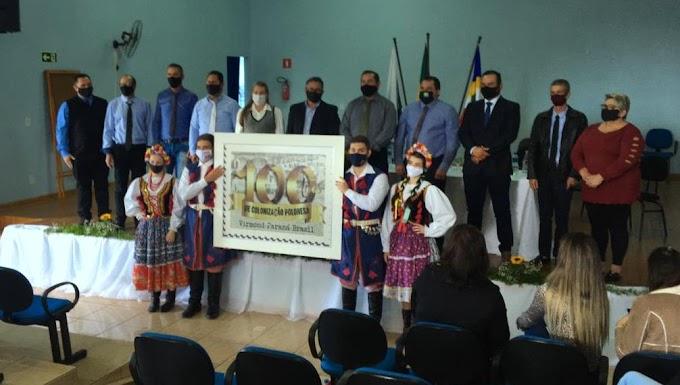 Virmond comemora 31 anos de emancipação política e 100 de colonização Polonesa