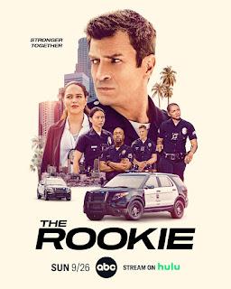 The Rookie Temporada 4 audio español capitulo 1