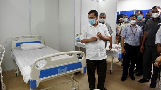 ऑक्सीजन एक आपात स्थिति बन गई है, दिल्ली को सामान्य आपूर्ति से अधिक की जरूरत है ': अरविंद केजरीवाल