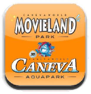 Movieland e Caneva con 7€ di sconto per tutti gli studenti