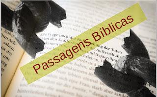 12 Passagens Bíblicas sobre o Amor de Deus