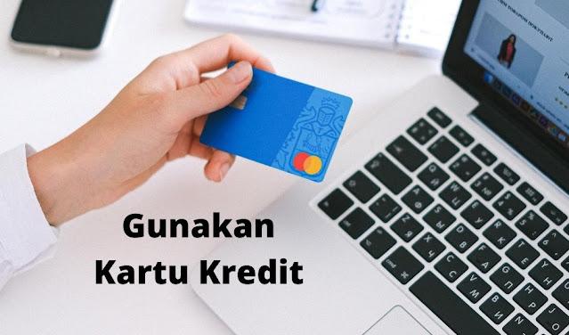 tiket pesawat murah dengan kartu kredit