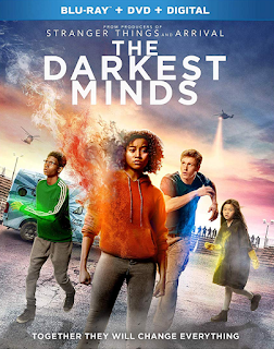 The Darkest Minds [BD25] [Latino]