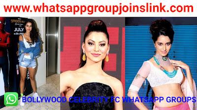 Bollywood Celebrity FAN WhatsApp Group Joins Link