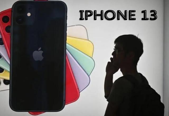 تسريبات جديدة تكشف عن مزايا هاتف ايفون 13 iPhone