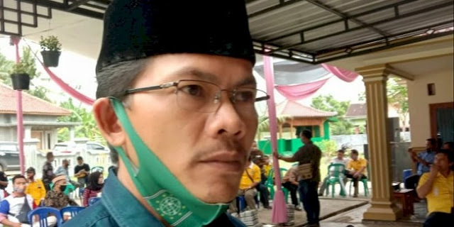 PKB Wajib Dukung Dendi-Marzuki, Kader Pesawaran Yang Mbalelo Bakal Dapat Sanksi Tegas