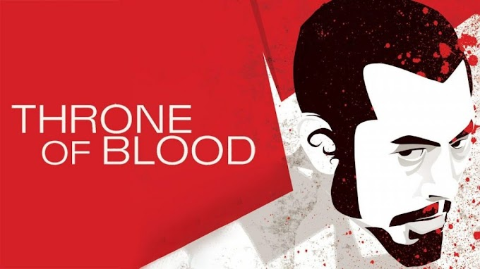 Una lección de hamartía: Trono de sangre de Akira Kurosawa