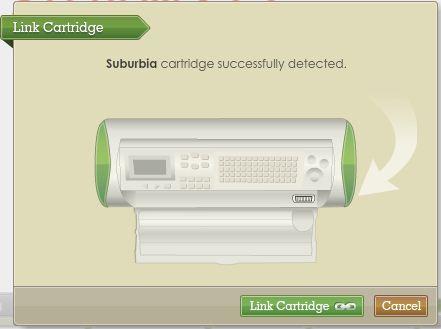 My Cricut Machine Is Having Trouble Reading Cartridges