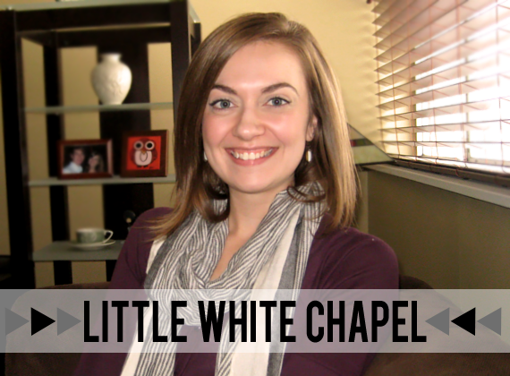 Little White Chapel
