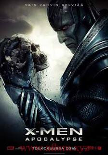 مشاهدة فيلم X-Men Apocalypse 2016 مترجم