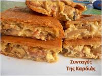 Μανιταρόπιτα με κρέμα - by https://syntages-faghtwn.blogspot.gr