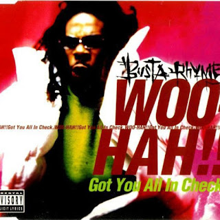 """Busta Rhymes Made A Solo Splash With """"Woo Hah!! Got You All In Check"""""""