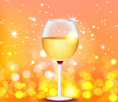 happy-new-year-yellow-theme-drink
