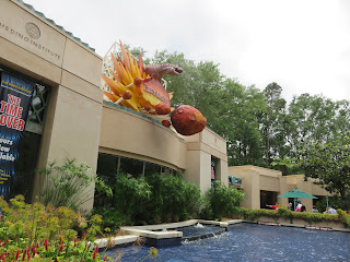 The Dino Institute Disney's Animal Kingdom