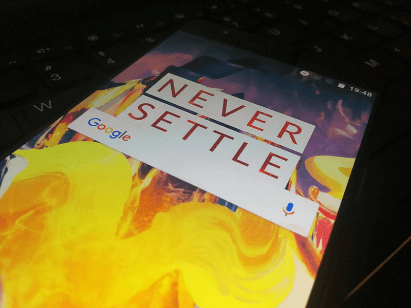 Rumors: OnePlus 5's Official Model Number Revealed?