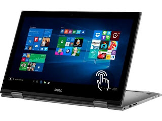 Dell Inspiron 15 5578 Drivers for Windows 10 64-bit