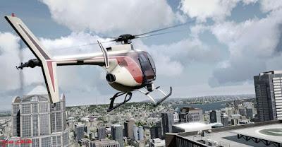 العاب محاكاه طيران الطائرات الركاب والهليكوبتر