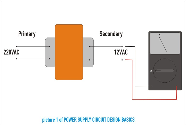 Ic Voltage Regulatorswith Circuit Diagram Design Theory