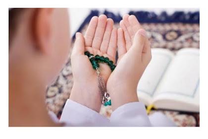 6 Orang yang Doanya Selalu Diterima Allah Ta'ala