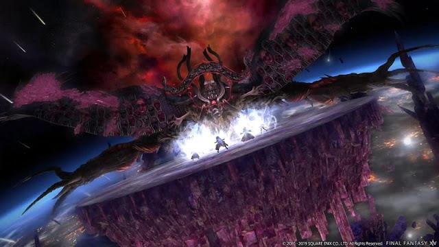 Final Fantasy XIV – Hades (Extreme) Guide