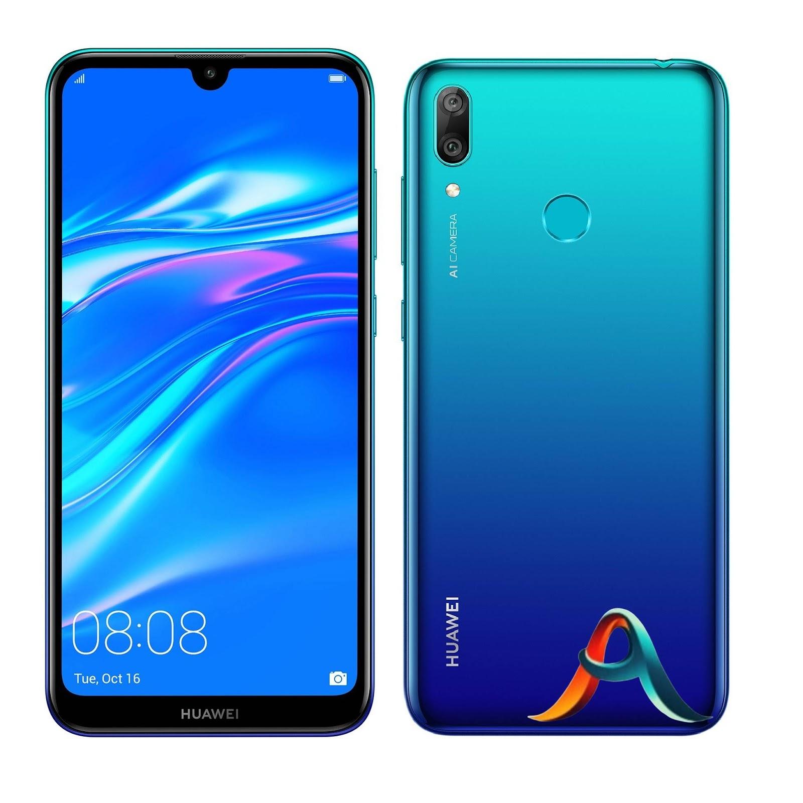 سعر و مواصفات Huawei Y7 Prime 2019 الموسوعة التقنية