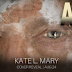 Cover Reveal - Angus: A Broken World Novel by Kate L Mary