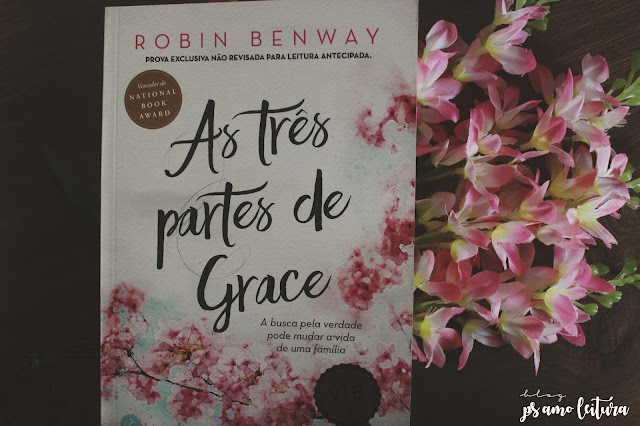Robin Benway