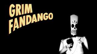 Cómo se hizo Grim Fandango