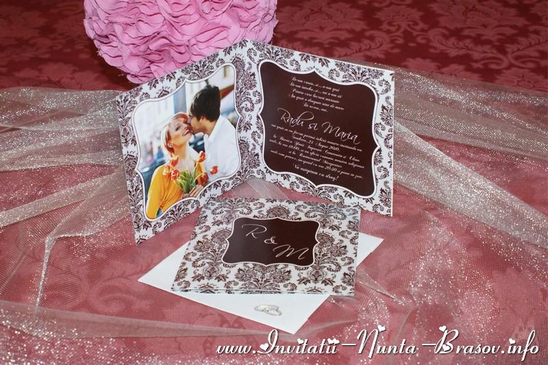 Cum Facem Pas Cu Pas Invitatii De Nunta Unicat Modele 2012