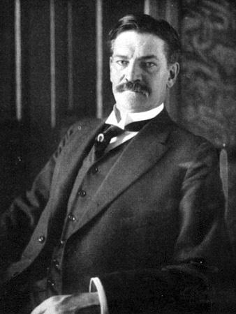 Archibald Gracie IV