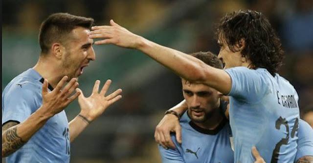 Prediksi Skor Uruguay vs Peru 30 Juni 2019 | Copa America
