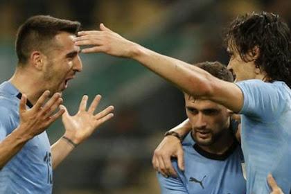 Prediksi Skor Uruguay vs Peru 30 Juni 2019   Copa America