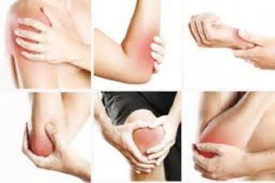 عالج التهاب وألام المفاصل: لن تشتكي بعد الآن من آلام والتهاب المفاصل