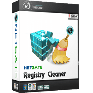 Download Serial NETGATE Registry Cleaner