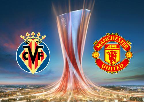 Villarreal vs Manchester United -Highlights 26 May 2021