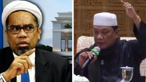 Rusak Citra Islam, Ngabalin Minta Yahya Waloni Diberi Hukuman Setimpal: Biar Jadi Pelajaran Bagi yang Lain