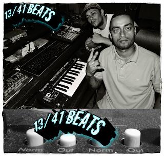 13/41 Beats