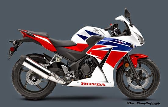 2015 Honda CBR300R Features, Price and Specs
