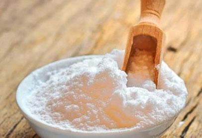 صودا الخبز للهضم : تعليمات للاستخدام والتحذير