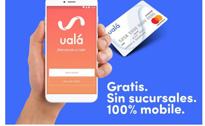 ▷【Tarjeta Ualá 】Que es  Tarjeta Ualá Como funciona  Tarjeta Ualá APP | Ualá Tarjeta Mastercard Gratis + App Para Ahorrar
