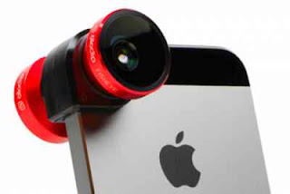 Lensa Olloclip 4 in 1