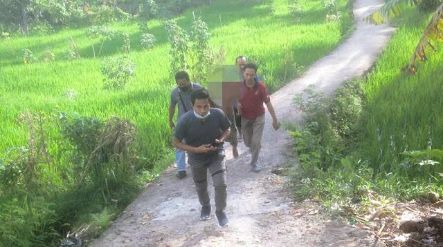 Cabuli Pelajar Usia 11 Tahun, Pelaku Ditangkap Polres Lotim