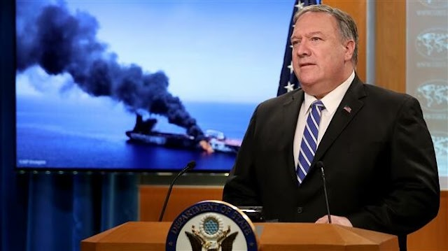 US Secretary of State Mike Pompeo says Washington does not want war with Iran