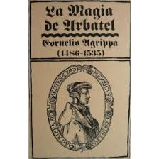 Descargar ebook pdf sobre Magia La Magia de Arbatel
