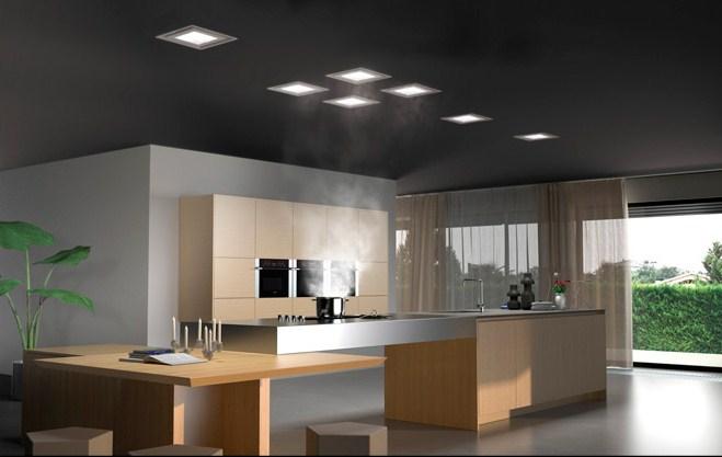 ya sean aspirantes o solo de iluminacin estn dotados de luces de bajo consumo perfectas para garantizar la iluminacin correcta en la cocina